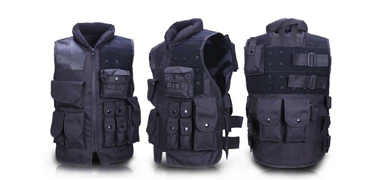 Top 10 Security Guard Gear You Can't Live Without - Life Protections